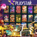 PlayStar