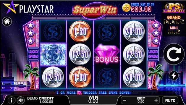 Super-Win